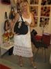 Вязание платья фото, бальные платья латина фото, платья с